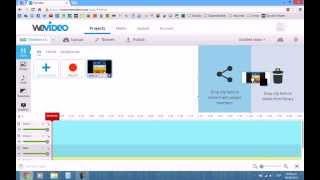 Editor de Video Online | Wevideo