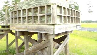 Guard towers for SHTF.