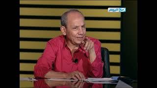 #فى_دائرة_الضوء | عمرو مصطفى يغنى أغنية بشرة خير بصوتة ويحلل كلماتها