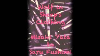 K Project: Misaki Yata's theme song