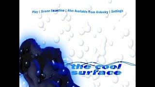 The Cool Surface (1993) - Menu USA │ DVD (R1)