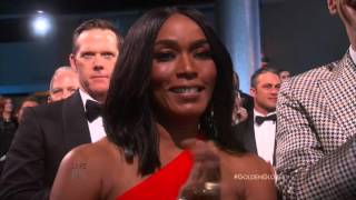 (FULL VERSION) Denzel Washington Receives Cecil B. DeMille Award 2016 Golden Globes | With Montage