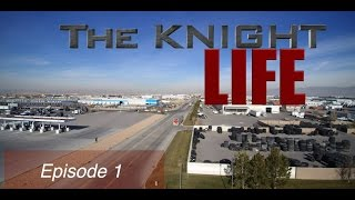 The Knight Life: Episode 1 | So Much More Than Just A Driver