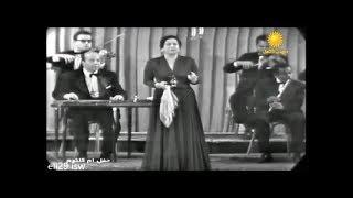 هجرتك هي أغنية من كلمات احمد رامى  وتلحين رياض السنباطى وغنتها سيدة الغناء العربي أم كلثوم عام 1959