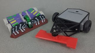 Hexbug BATTLEBOTS: BattleBox Arena w/ RC Tombstone & Witch Doctor - UNBOXED!