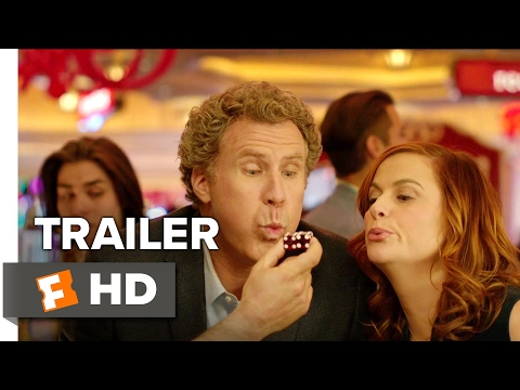 The House International Trailer 1 2017 Movieclips Trailers