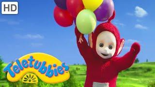 ★Teletubbies English Episodes★ Take Off ★ Full Episode - NEW Season 16 - HD (S16E96)