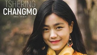 Bhutanese New Song 2018 l Tshering Changmo l Misty Terrace