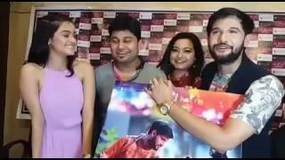 ye  dil hain  bekarer music video album  Aaj Bangla