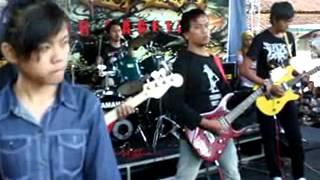 Sumpah abadi (live in kalimas metal fest) pemalang