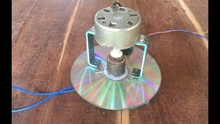 20V energy generator , How to make a mini generator at home