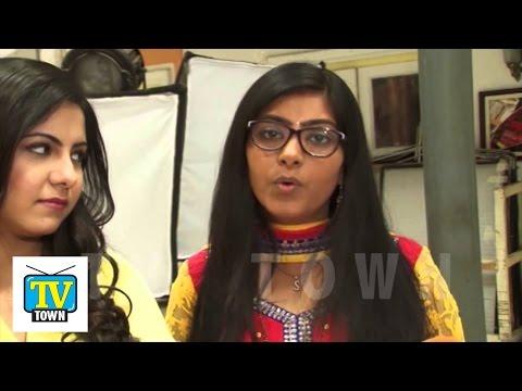 Suhani Si Ek Ladki - On Location Shoot 8th December 2015 | Star Plus