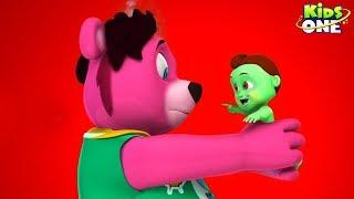 Incredibles Greeny Kiddo Teaser for Kids - KidsOne