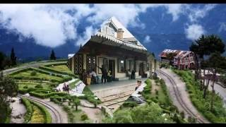 darjeeling is the most beautiful city of india