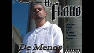 EL FLAKO - PA MI JEFA