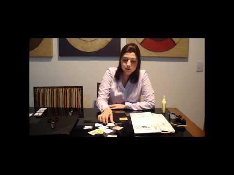 Vídeo Aula Contrução de Materiais 01