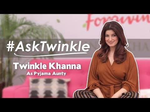 Xxx Mp4 Twinkle Khanna Answers Questions About Dating Sex Weight And More MissMalini 3gp Sex
