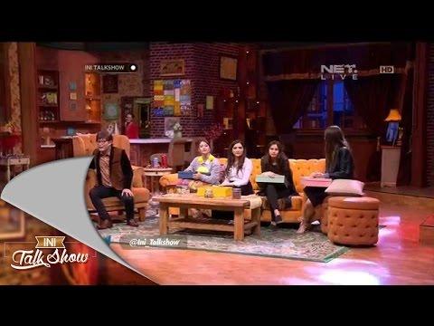 Ini Talk Show 03 April 2015 Part 35 - Ashanti, Aurel , Valerie dan Ina Thomas