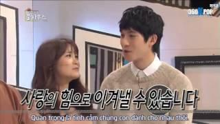 [Vietsub] A Family's Diginity Full House - Jong Hyun 's cut {BOICE Team}