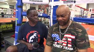 Mikey Garcia vs. Adrien Broner predictions from the Mayweather Boxing Club