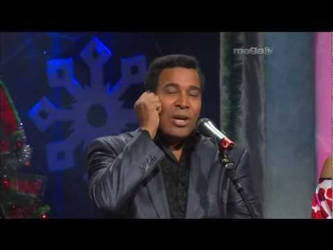 LaRisoTerapia con Comedienta Julio Sabala en Esta Noche Tu Night 12 15 11