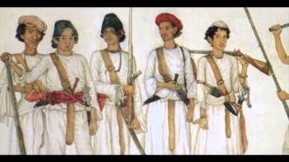 Gorkhanama - Documentary on Indian Gorkhas Part 1