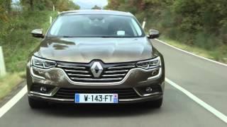 Essai Renault Talisman 2015 : trois qualités et trois défauts de la nouvelle Talisman