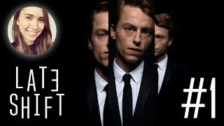 [ Late Shift ] Cinematic FMV crime thriller game - Part 1