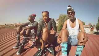 Ma-E - uGOGO (Official Music Video)