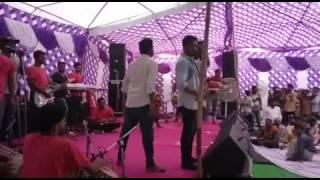 Masha ali khanjar live Mela Sandhu chathha