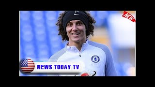 Newcastle emerge as shock contenders to sign chelsea star david luiz| NEWS TODAY TV