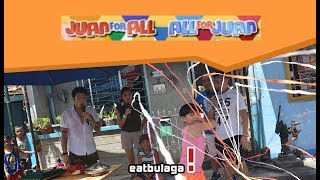 Juan For All, All For Juan Sugod Bahay | May 24, 2018