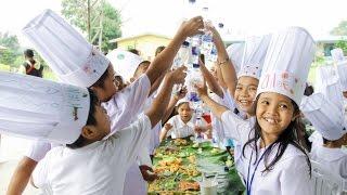 Nestle Philippines & LTB International Chefs Day 2016