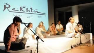 Iqbal Ashar--Main waqt ki dahleez par thahra hua pal hun..