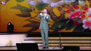 【上週】歌神費玉清台北最終場 連唱12小時體力驚人