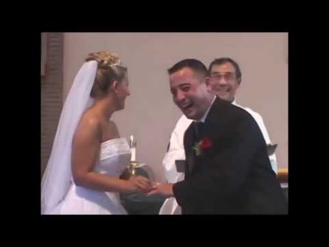 Funny Wedding Fail Compilation (Sexy Wedding Fails) - DDOF
