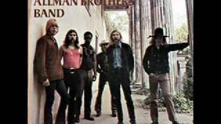 the allman brothers midnight rider lyrics