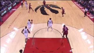 NBA on ABC - 2016 Heat vs. Raptors Outro 2