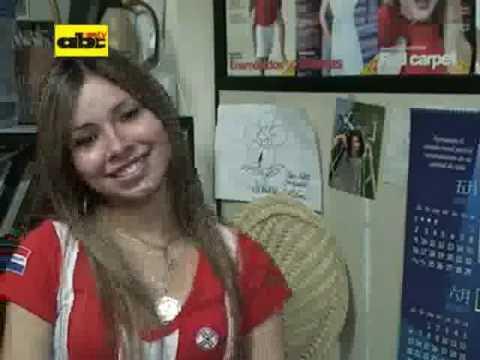 Ramonita Vera cantora Paraguaia responde ao vídeo preconceituoso da Globosat SportTV.flv