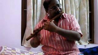 Varmukile in flute - Muraleedharan.P.P