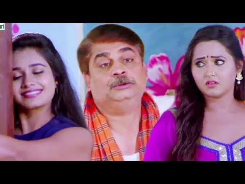 Xxx Mp4 Kajal Raghwani Ritu Singh Bhojpuri Movie Scene Video 2018 Movie MEHANDI LAGA KE RAKHNA 3gp Sex