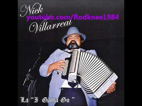 Nick Villarreal La I Gotta Go La Not To Worry