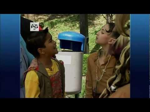 Misión SOS Los Chaneques Visitan El Mundo de los Niños Parte 2