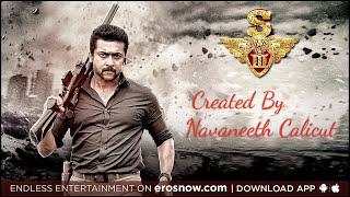 S3 (Si-3) Trailer | Tamil | Suriya, Anushka Shetty, Shruti Haasan | Harris Jayaraj | Hari |