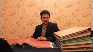 معلومات عن ورق الحائط ( الجدران ) يقدمها مصمم الديكور / عبدالمحسن الهذيلي