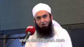 (Short Clip #7) Namaz Ka Maqsad - Molana Tariq Jameel (4 Minutes)
