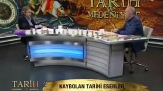 Kaçırılan ve Yağmalanan Osmanlı Eserleri - Prof. Dr. Ahmet Şimşirgil