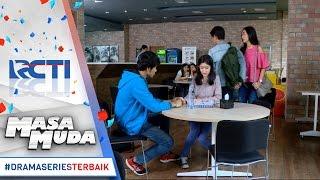 MASA MUDA - Safina Jadi Bete Gara Gara Adam Cium Tangannya [21 April 2017]