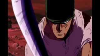 The very, very strongest ~ Zorro Vs. Saga