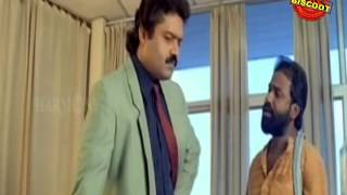 Chukkaan Malayalam Full Movie   Drama   Suresh Gopi, Gouthami   Latest Upload 2016